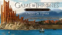 Game of Thrones: il quinto episodio in immagini