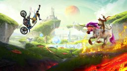 Trials Fusion: Awesome Level Max – Disponibile da oggi