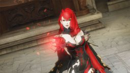 Deception IV: The Nightmare Princess a breve su Ps3, Ps4 e PsVita