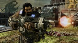 Gears Of War 3 disponibile su Live with Gold!