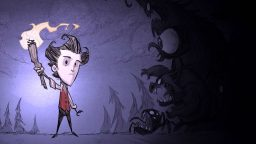 Don't Starve in arrivo su iPhone