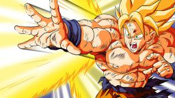 Dragon Ball Z Dokkan Battle disponibile per Android e iOS