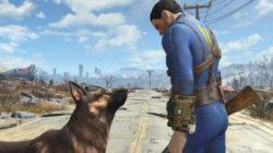 Todd Howard parla della mappa e dei caricamenti di Fallout 4