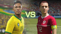 FIFA 16 vs PES 2016: trailers a confronto !