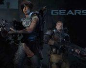 Gears of War 4 e Ultimate Edition: Artwork dei personaggi