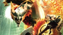 Video confronto per God Eater Resurrection
