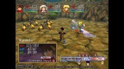 Grandia II HD Edition arriverà nel 2015 su PC
