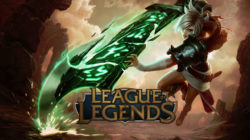 League of Legends: La Riven di Cpt Nero – Guida