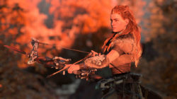 Niente Multiplayer per Horizon: Zero Dawn