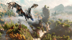 La gamescom porterà novità per Horizon Zero Dawn