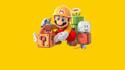 "Super Mario Maker: Trailer ""Nostalgia"""