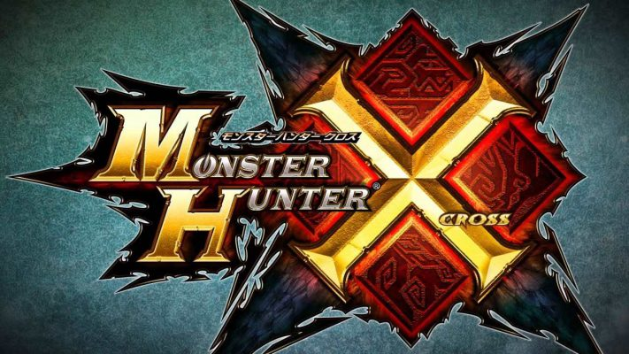 Monster Hunter X ha una release date giapponese