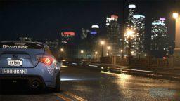 Need for Speed apre la conferenza EA con un nuovo trailer