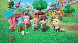 Animal Crossing: Happy Home Designer – 30 minuti di Gameplay