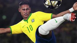 Pro Evolution Soccer 2016: 1080p anche su Xbox One