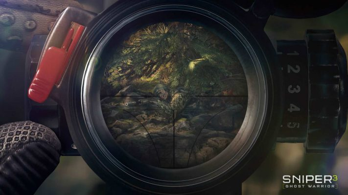 Sniper Ghost Warrior 3 – Anteprima E3 2015