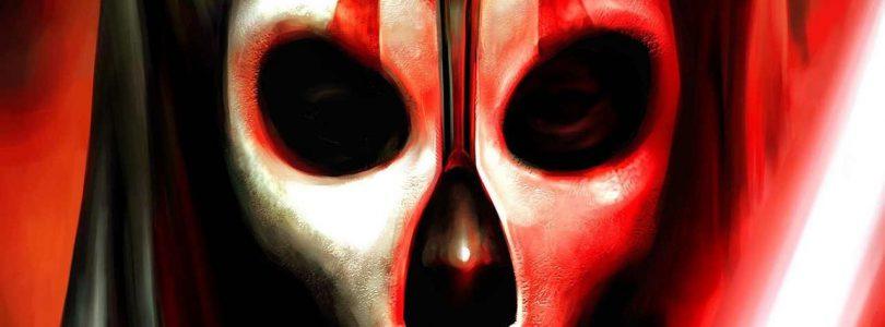 Star Wars: KOTOR 2 aggiornato dopo 10 anni
