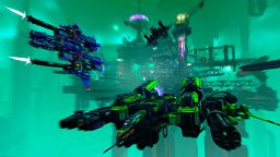 Strike Vector EX – Anteprima E3 2015