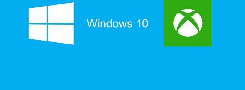 Windows 10: aggiunto lo streaming One e altre funzioni gaming