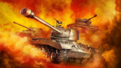 World of Tanks invade da oggi Xbox One