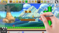 Super Mario Maker – Trailer riepilogativo