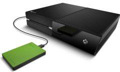 Un nuovo hard disk per Xbox One e Xbox 360