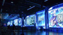 BlizzCon 2015: l'evento Blizzard ritorna con grandi novità!