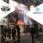 Lo stand più bello della gamescom 2015: Homefront: The Revolution