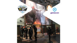 Lo stand più bello della gamescom 2015: Homefront: The Revolution
