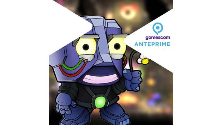 Cobalt – Anteprima gamescom 2015