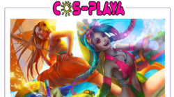 Anche i cosplayer vanno in vacanza, e nel Salento arriva Cos-Playa!