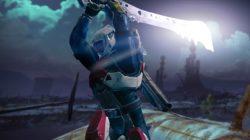 Destiny: svelata una nuova arma da corpo a corpo equipaggiabile?