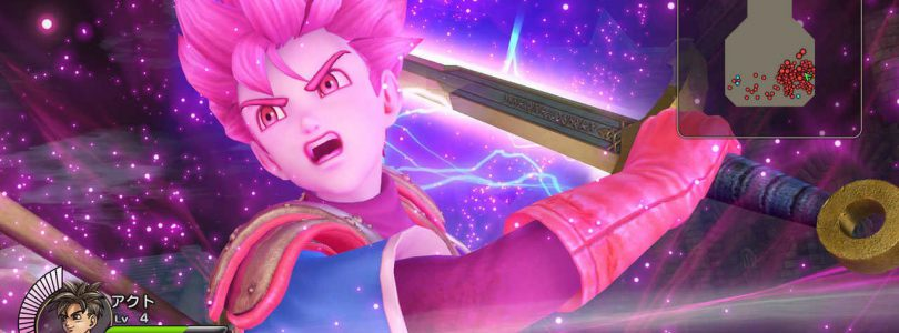 Dragon Quest: Heroes, nuovo video gameplay al PAX Prime 2015
