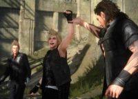 Final Fantasy XV: nuovi dettagli sulla storia