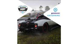 Forza Motorsport 6 – Anteprima gamescom 2015