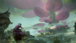 Annunciata la release date del DLC Heart of Thorns di Guild Wars 2