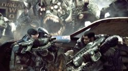 Gears of War: Ultimate Edition – Cole Train Rap