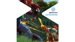 Gigantic – Anteprima gamescom 2015