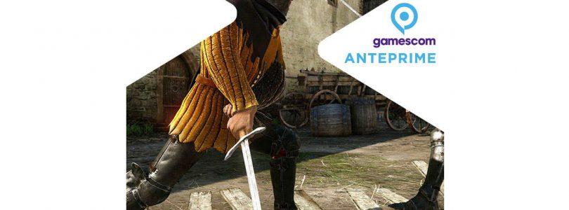 Kingdom Come: Deliverance – Anteprima gamescom 2015
