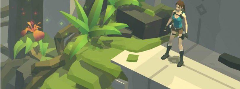 Lara Croft GO: annunciata la data di uscita su iOS e Android