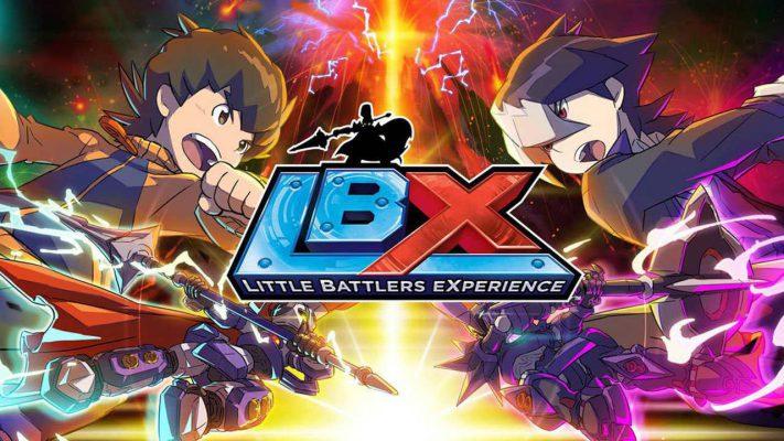 Little Battlers eXperience featurette