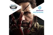 Metal Gear Solid V: The Phantom Pain – Anteprima gamescom 2015