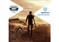 Mad Max – Anteprima gamescom 2015