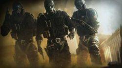 Tutte le mappe in DLC di Rainbow Six: Siege saranno gratuite