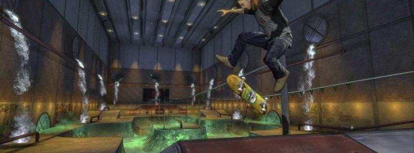 Tony Hawk's Pro Skater 5 – Anteprima gamescom 2015