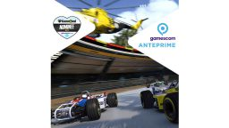 Trackmania Turbo VR – Anteprima gamescom 2015