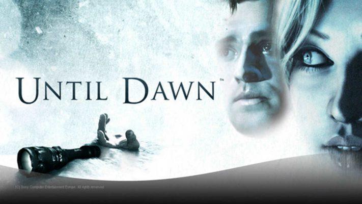 Sony – Problemi con le copie digitali di Until Dawn