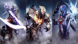 Destiny: la descrizione definitiva delle nuove Sottoclassi