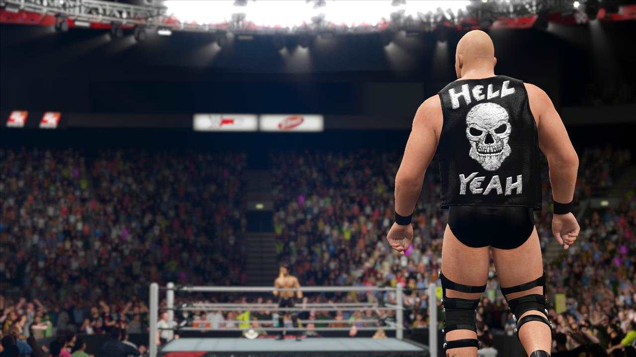WWE 2K16 (4)