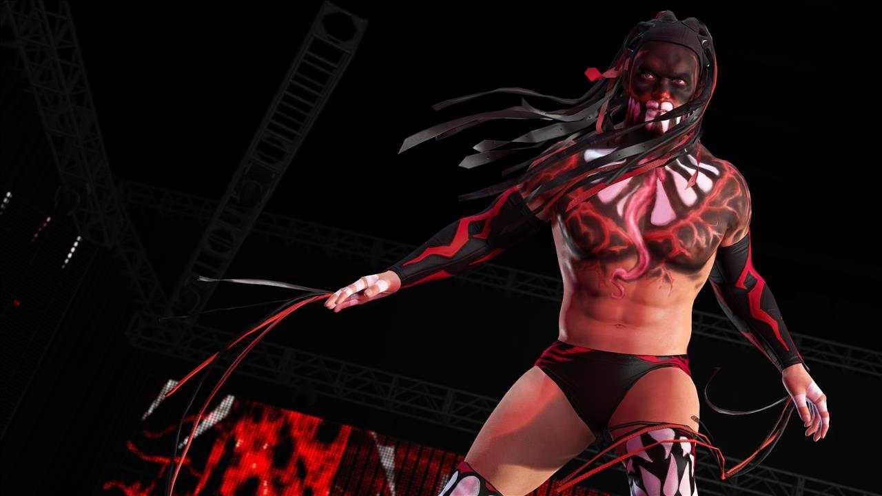 WWE 2K16 (8)